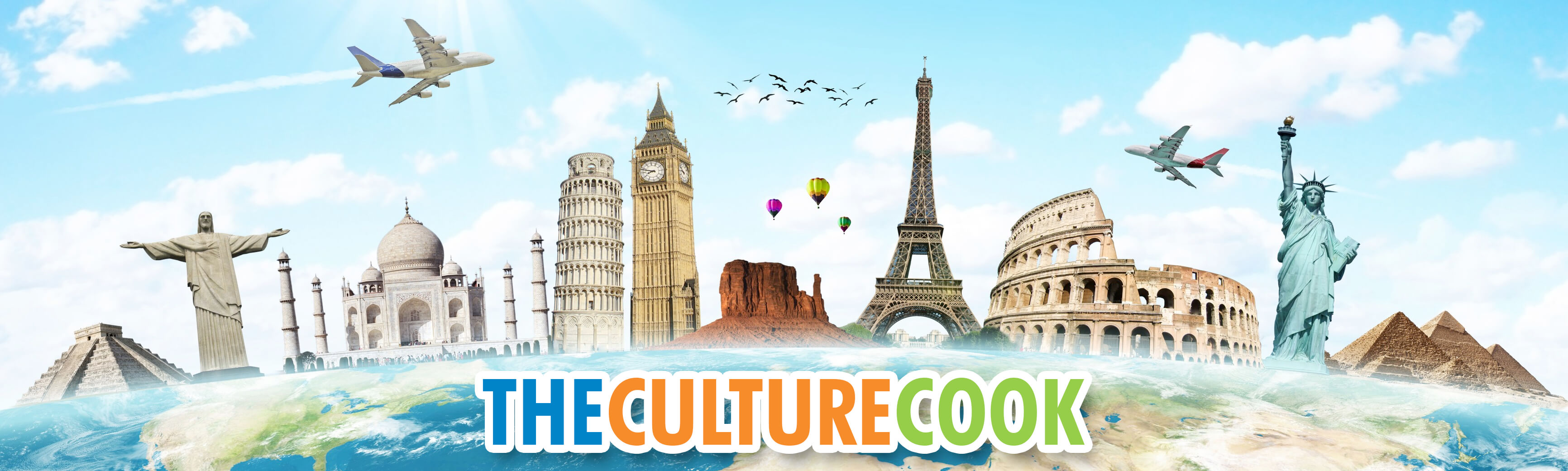 The Culture Cook